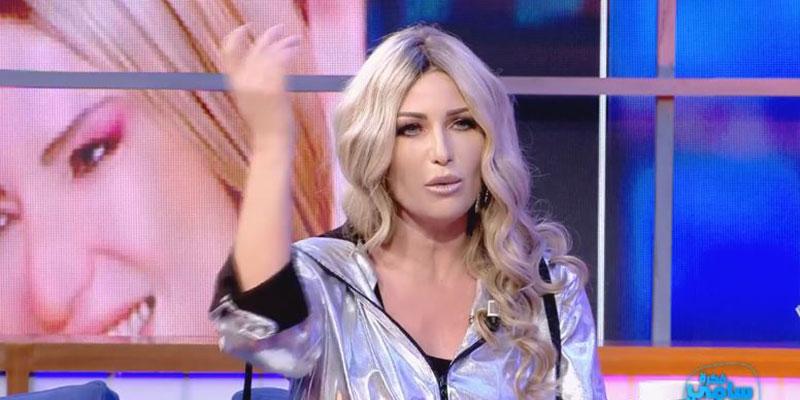بالفيديو، مريم بن مامي تفسر علاش معجبتهاش تصويرتها في عرس علاء