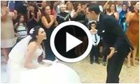 Une chorégraphie lors d'un mariage en Tunisie crée le buzz