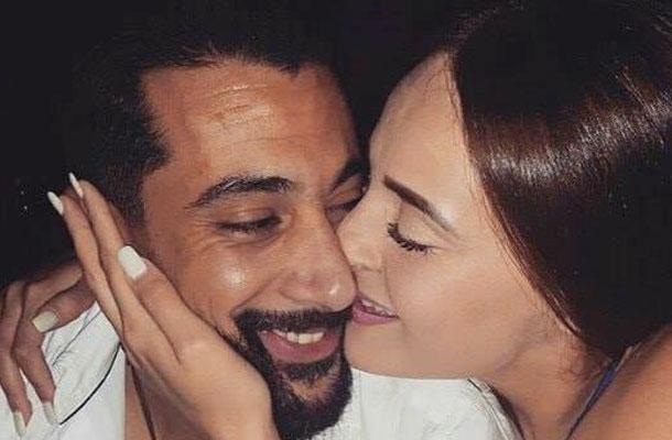 En vidéo : La demande en mariage très romantique de l'acteur Bilel Beji fait le buzz….