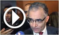 Déclaration de Mohsen Marzouk - Harakat Machroû Tounes