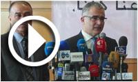 فيديو : محسن مرزوق يكشف عن الإسم المنتظر لحزبه