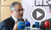 محسن مرزوق : سنبني توجهنا على مسألة الجهات لتكون هي جزأ من الحلّ و ليس المشكل