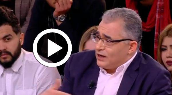 بالفيديو : محسن مرزوق يروي معاناته و حرمانه في طفولته