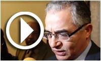 Mohsen Marzouk à propos de l'initiative de Marzouki: Le régime politique démocrate tunisien permet le lancement de nouveaux partis