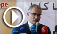 محسن مرزوق : لدينا ثقة في المسؤولين عن الخارجية في الحكومة و في رئاسة الجمهورية