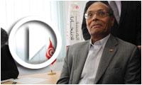 Moncef Marzouki dépose sa candidature