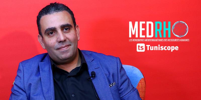 Interview de M. Zied Rouissi DG du CNFCPP