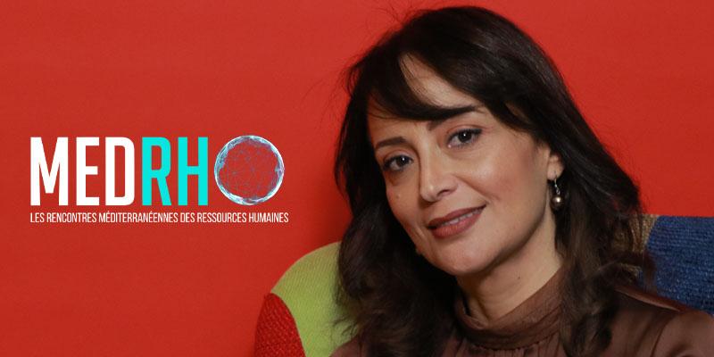 En vidéo-MEDRH 2019 : Le management augmenté expliqué par Mme Maha Chahata