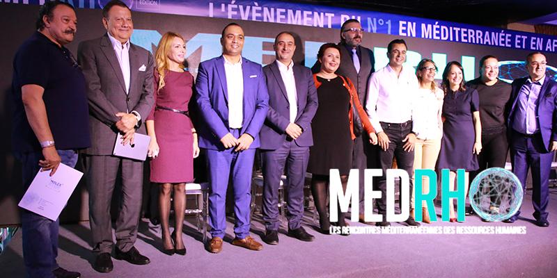 En vidéo : MEDRH, l'événement RH N°1 en Méditerranée et en Afrique