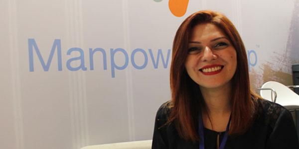 Interview de Mme. Chirine El Aich Directrice des opérations et des Solutions à Manpower Groupe