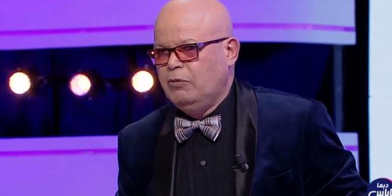 مقداد السهيلي : حاتم القيزاني من أكبر المتحيلين و السراق في الميدان الموسيقي
