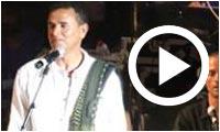 El Mensia : spectacle d'art et de chant du terroir de Lassad Ben Abdallah