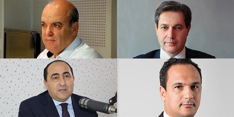 بالفيديو : تصريح وزراء آفاق تونس المستقيلين من حكومة الشاهد