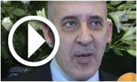 بالفيديو - معز السيناوي : عائلات شهداء و جرحى الثورة يحق لهم الإحتجاج و التعبير عن رأيهم