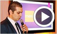 Lancement du Guide Mariage Malin - M. Lotfi Darragi