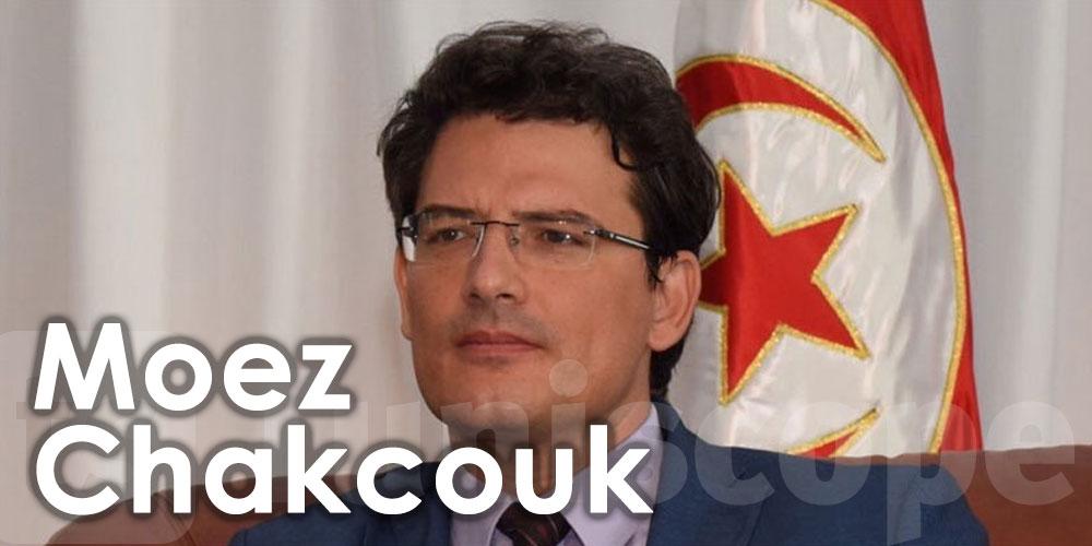 معز شقشوق يتحدث عن ستينية الشركة التونسية للشحن والترصيف