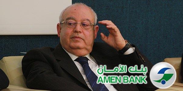 Allocution de M. Mohamed Zaguia Président Directeur Général Clinique Hannibal