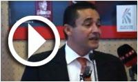 Mourad Ben Chaabane présente l'introduction en bourse de Délice Holding