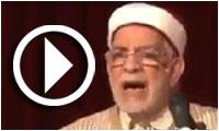 بالفيديو :  عبدالفتاح مورو: نحن لا نقول مرأة، لا! بل نقول هي سيدة