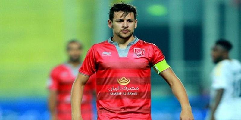 فيديو مؤثّر : لاعبي المنتخب الوطني يوجّهون رسالة إلى يوسف المساكني قبيل إجرائه العملية