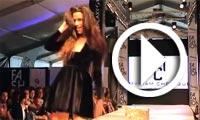 Défilé de Myriam Cherigui à la Fashion Week Tunis 2014