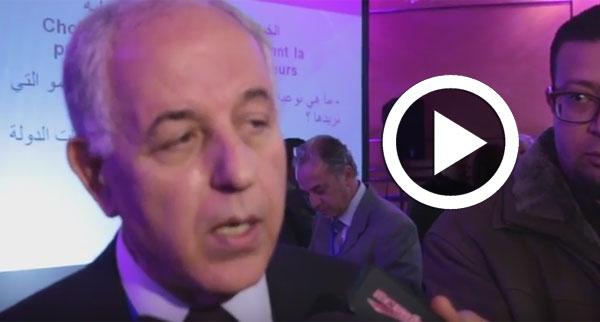 Forum du Futur : Déclaration de Mustapha Kamel Nabli