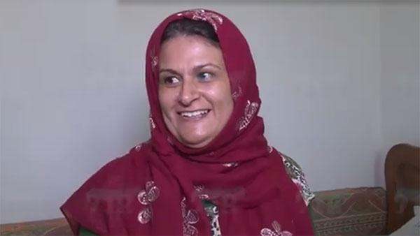 بالفيديو: ماذا قالت والدة نذير القطاري بعد سماعها أنه على قيد الحياة