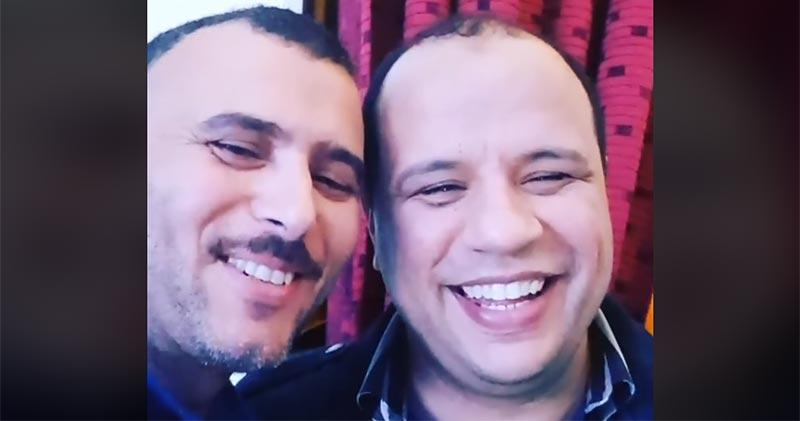 بالفيديو: هكذا رد نوفل الورتاني على دعوة لطفي العبدلي للحضور في برنامجه