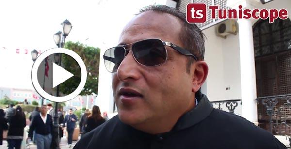 En vidéo : Maître Nizar Rejeb explique les revendications des avocats