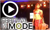 Festival de la Mode : défilé de 'OSE-R'