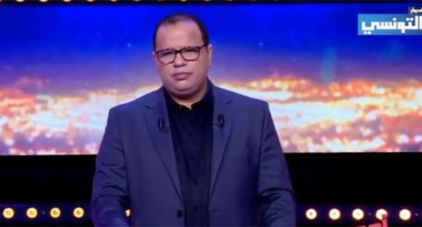 بالفيديو نوفل الورتاني يعتذر للأمنيين