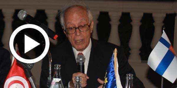Ahmed Ounaiess : le souci du développement économique n'a jamais quitté la hiérarchie politique tunisienne