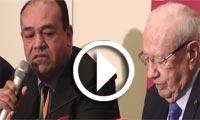 Des dirigeants politiques, des personnalités nationales et des penseurs soutiennent Béji Caïd Essebsi