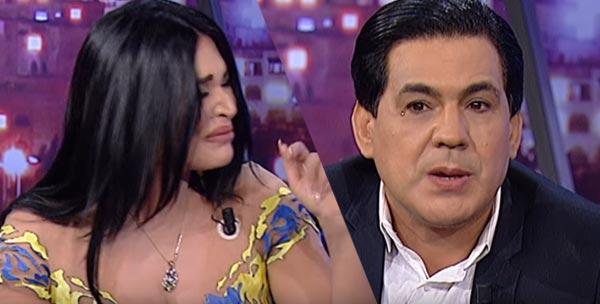 بالفيديو : إنهيار و بكاء عبد الرزاق الشابي و نجلاء التونسية الليلة في برنامج ''لاباس ''
