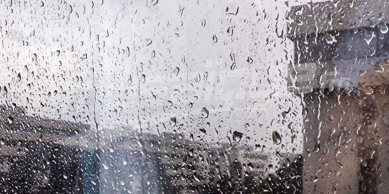 بالفيديو، اليوم أمطار و تبروري و الشهيلي متواصل