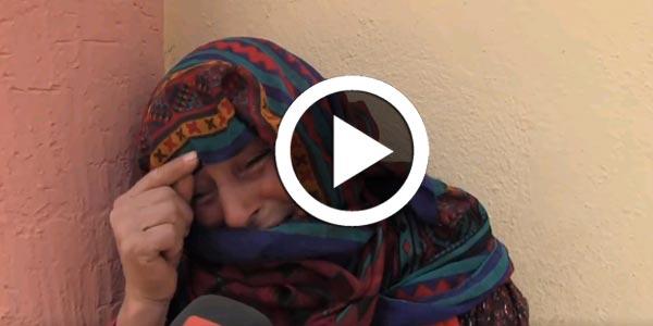 En vidéo : Trouvant la Poste en grève, cette femme fond en larmes