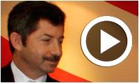 Discours de M. Aziz Mbarek - Représentant de l'Association Tunisie Croissance