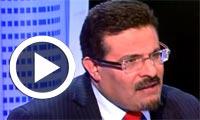 En vidéo-Rafik Abdessalem : La Tunisie est une 'petite Turquie'