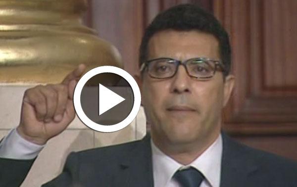 ''منجي الرحوي: '' تونس اليوم قاعدة تتباع بفلوسنا