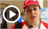 Hend Chaouch : Le Rallye était très difficile mais je suis très contente