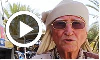 Chedly Zouiten parle du Rallye de Tunisie et des prochains challenges