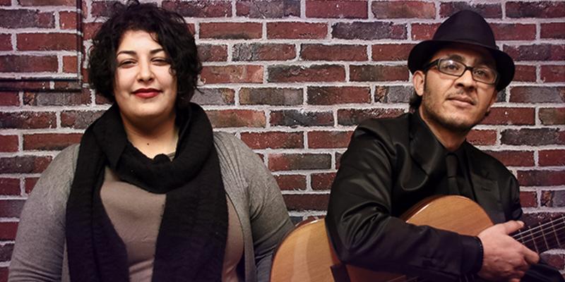 En vidéo : Rania Jdidi et Lassaad Sendy parlent de leurs nouveaux projets