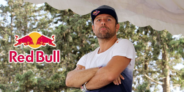 Interview de M. Abdo Feghali champion de Rallye et de Drift