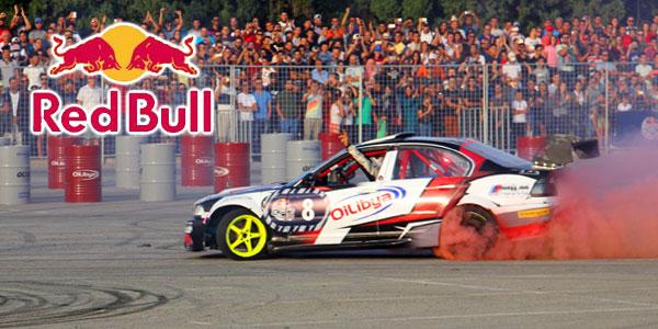 Revivez le Red Bull Car Park Drift 2017 à Carthage