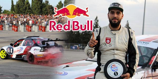 Interview de M. Nassim Saad champion de Tunisie de Drift 2017