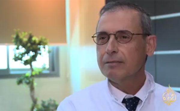 بالفيديو : الدكتور محمد رؤوف الرقيق طبيب جراح وباحث في طب العيون يحصل على خمسة برا ءات اختراع في امريكا وكندا