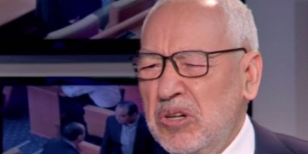 راشد الغنوشي : من يحكم ليبيا ويمثل الشرعية الدولية هو السرّاج فلماذا لا نتعامل معه ؟