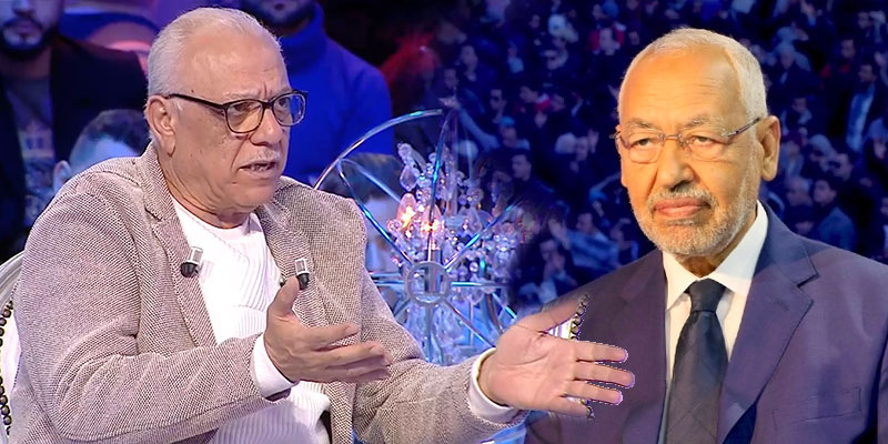 فتحي الهداوي : راشد الغنوشي أستاذي و اتشرف به
