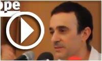 Saber Rebai évoque l'harcèlement médiatique autour de sa vie privée