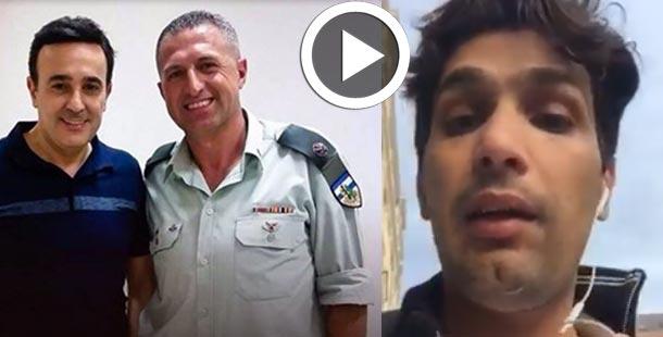 En vidéo - Message d'un Palestinien à Saber Rebaï : 'Que va dire Sidi Mansour' ?